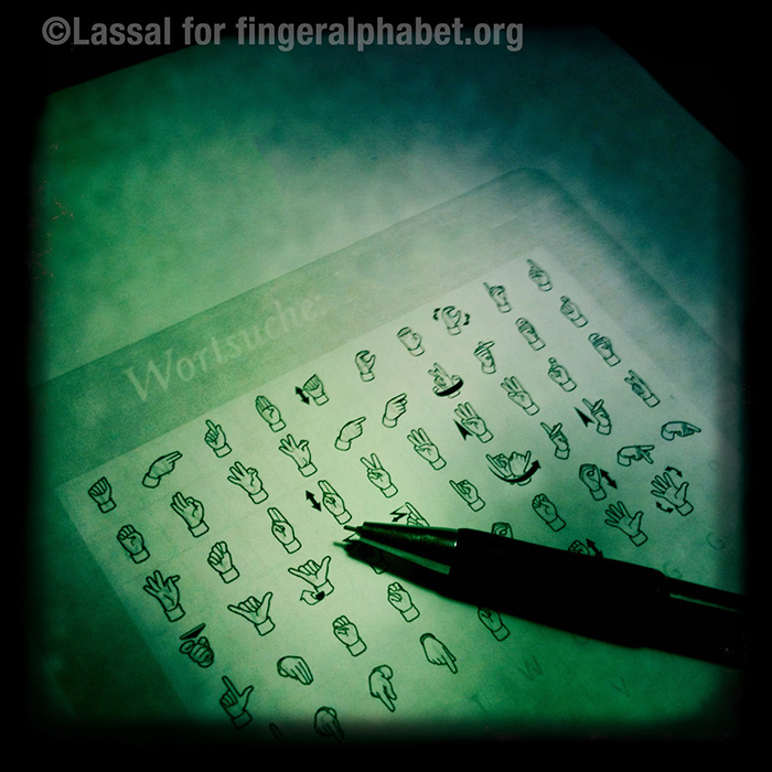 Fingeralphabet.org Word-Search-Puzzles