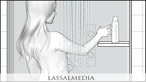 LassalMedia Bathroom Stories