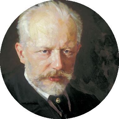 Pjotr I. Tschaikowski
