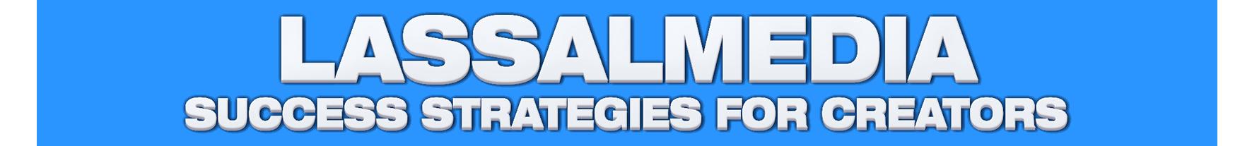 LassalMedia - success strategies for creators