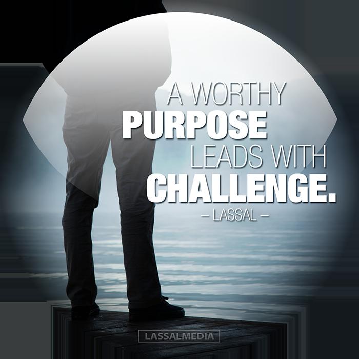 LassalMedia: A worthy purpose leads with challenge